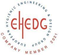 EHEDG Logo 2021